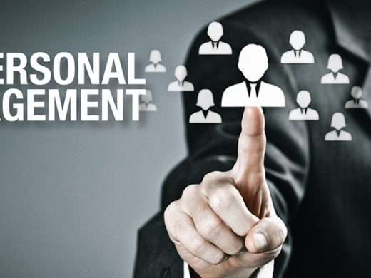 Personal_Management_Software